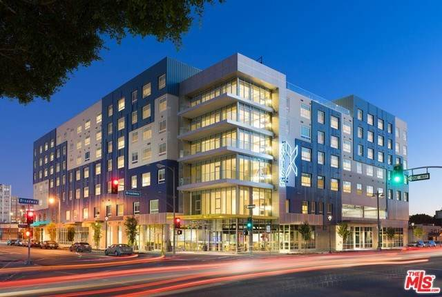 1200 S Broadway Street 12-435, Los Angeles (City), CA 90015 (#20554894) :: Apple Financial Network, Inc.