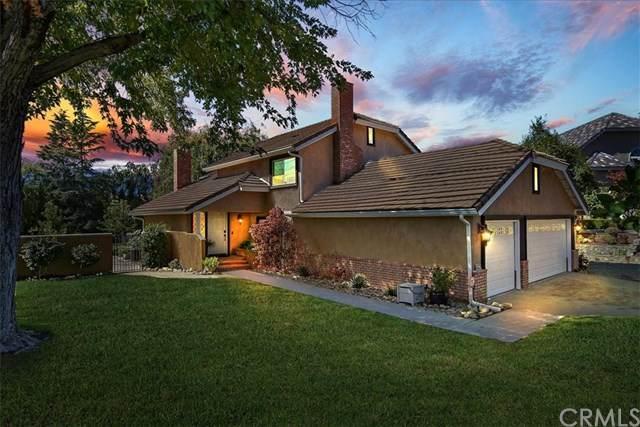 3701 Grand Avenue, Claremont, CA 91711 (#CV20027064) :: Crudo & Associates