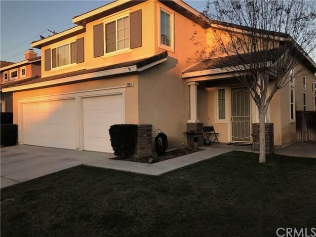 29514 Castlewood Drive, Menifee, CA 92584 (#SW20034671) :: Camargo & Wilson Realty Team