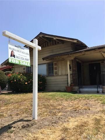 3994 La Salle Avenue, Los Angeles (City), CA 90062 (#TR20034741) :: Provident Real Estate