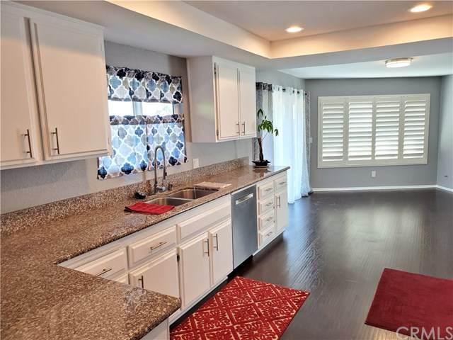2120 E Hill Street #103, Signal Hill, CA 90755 (#RS20032190) :: Z Team OC Real Estate