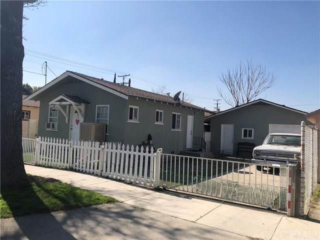525 N Monterey Avenue, Ontario, CA 91764 (#CV20034755) :: Keller Williams Realty, LA Harbor