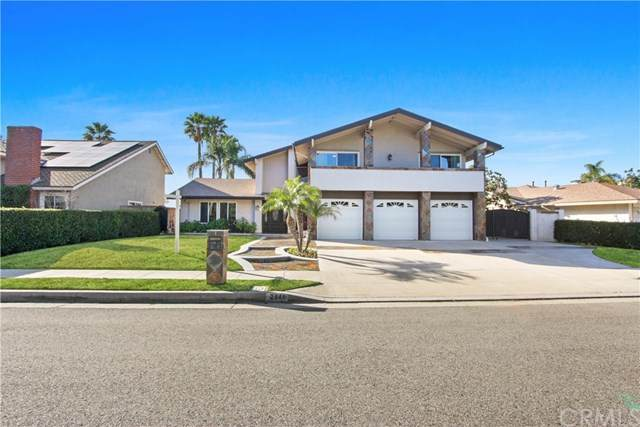 2540 N Shadow Ridge Lane, Orange, CA 92867 (#PW20034694) :: Keller Williams Realty, LA Harbor