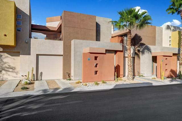 222 Breeze Loop, Palm Springs, CA 92262 (#219039124PS) :: Allison James Estates and Homes