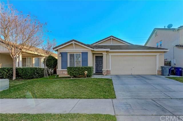 1478 La Sierra Street, Merced, CA 95348 (#MC20034774) :: eXp Realty of California Inc.