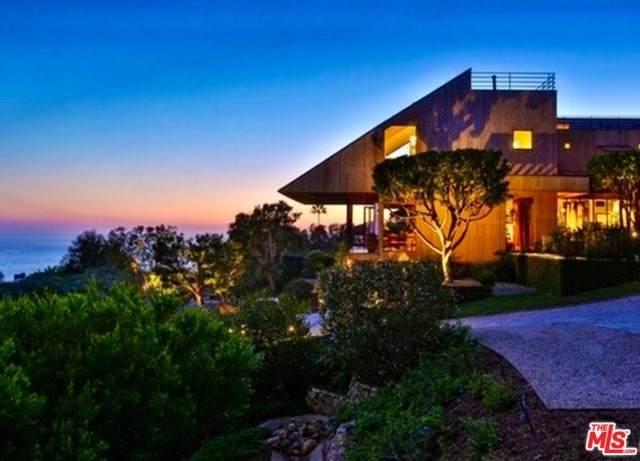3900 Villa Costera, Malibu, CA 90265 (#20552428) :: Z Team OC Real Estate