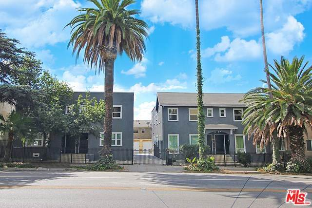 5520 Franklin Avenue, Los Angeles (City), CA 90028 (#20551738) :: RE/MAX Masters