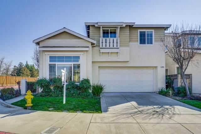 2094 Croner Place, San Jose, CA 95131 (#ML81782903) :: Z Team OC Real Estate