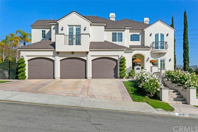 5010 Aviemore Drive, Yorba Linda, CA 92887 (#OC20028896) :: Allison James Estates and Homes