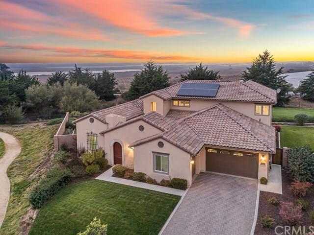 1828 Louise Lane, Nipomo, CA 93444 (#PI20034712) :: RE/MAX Estate Properties