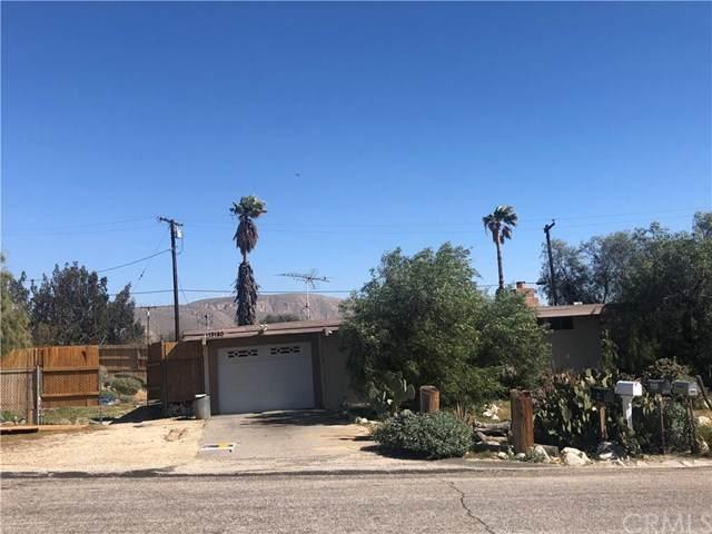 13180 Zane Way, Whitewater, CA 92282 (#EV20034780) :: Allison James Estates and Homes