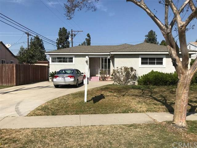 5377 Maris Avenue, Pico Rivera, CA 90660 (#PW20034794) :: RE/MAX Masters