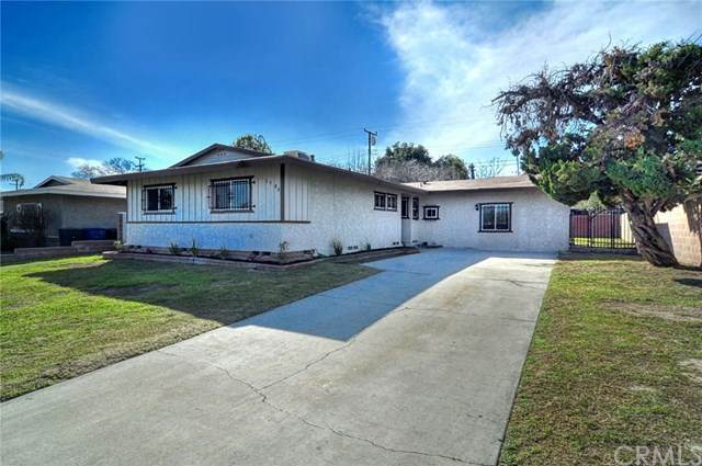 1504 Flores Street N, San Bernardino, CA 92411 (#TR20034807) :: Allison James Estates and Homes