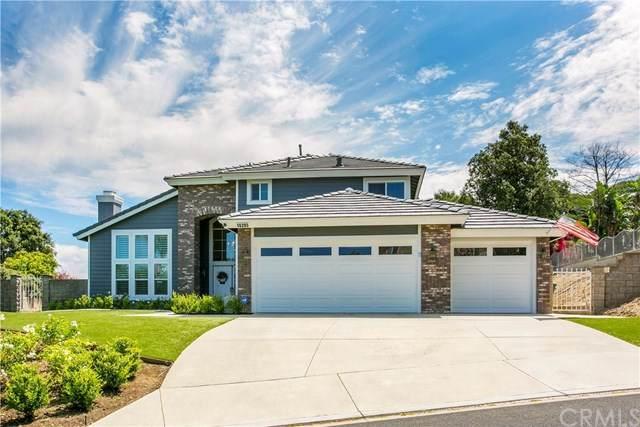16205 High Vista Lane, Chino Hills, CA 91709 (#AR20031155) :: Berkshire Hathaway Home Services California Properties