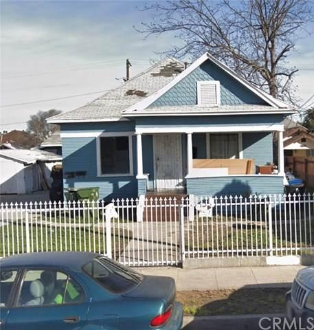 771 E 47th Street, Los Angeles (City), CA 90011 (#DW20034822) :: Crudo & Associates