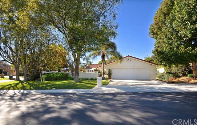 39 Country Meadow Road, Rolling Hills Estates, CA 90274 (#PV20034828) :: Millman Team