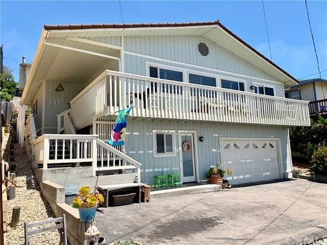2330 Laurel Avenue, Morro Bay, CA 93442 (#SC20021218) :: RE/MAX Estate Properties