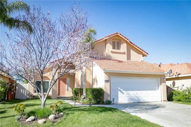 24513 Camino Meridiana, Murrieta, CA 92562 (#SW20034832) :: Keller Williams Realty, LA Harbor