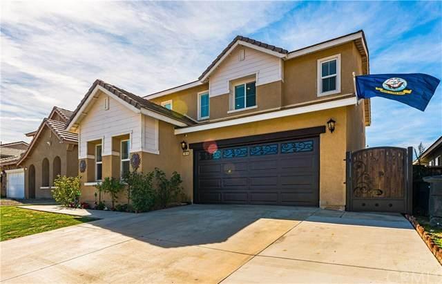 1814 Hawthorne Street, San Jacinto, CA 92583 (#SW20033194) :: RE/MAX Empire Properties