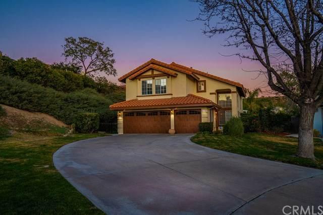 20301 Tamara Place, Saugus, CA 91350 (#CV20031576) :: The Costantino Group | Cal American Homes and Realty