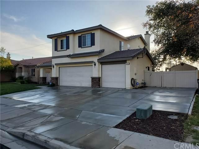 1072 Enchanted Trail, San Jacinto, CA 92582 (#CV20034864) :: RE/MAX Empire Properties