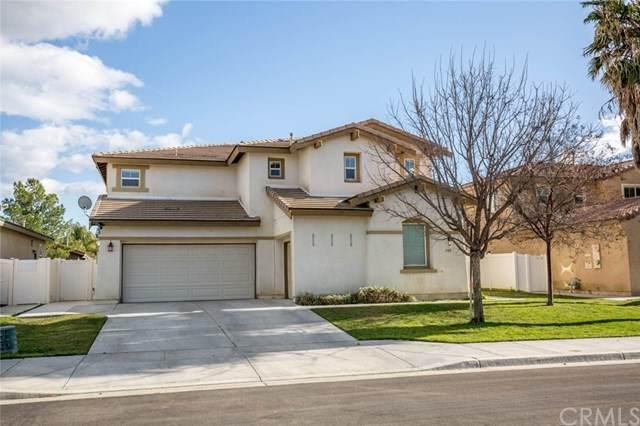 709 Multnomah Court, San Jacinto, CA 92582 (#EV20032206) :: RE/MAX Empire Properties