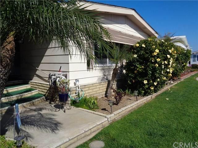 2330 Lake Forest Circle #110, La Habra, CA 90631 (#PW20034787) :: Z Team OC Real Estate