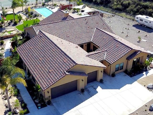 14315 Old San Pasqual Road, Escondido, CA 92025 (#200007995) :: RE/MAX Masters