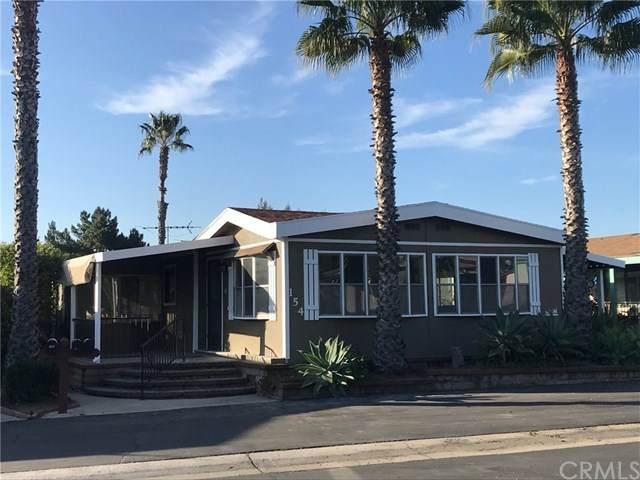 8651 Foothill Boulevard #154, Rancho Cucamonga, CA 91730 (#CV20034902) :: Keller Williams Realty, LA Harbor
