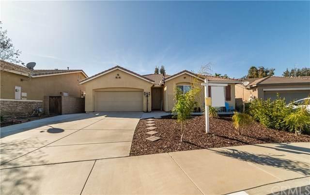 28673 Fern Glen Circle, Lake Elsinore, CA 92530 (#SW20034797) :: RE/MAX Empire Properties