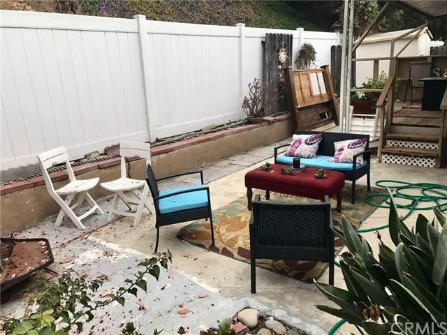 20701 Beach Boulevard #12, Huntington Beach, CA 92648 (#OC20034919) :: Compass Realty