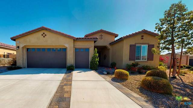 43264 Arolo Way, Indio, CA 92203 (#20554804) :: RE/MAX Masters