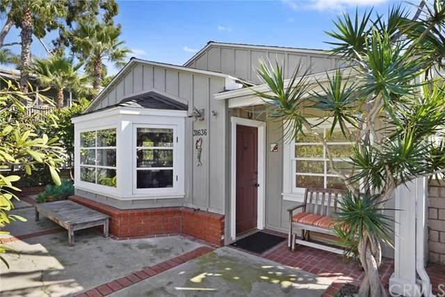 31636 2nd Ave, Laguna Beach, CA 92651 (#LG20030771) :: Berkshire Hathaway Home Services California Properties