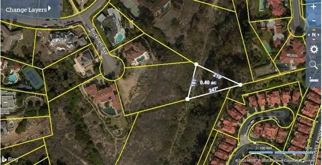 0 La Jolla, La Jolla, CA 92037 (#200008005) :: Compass Realty