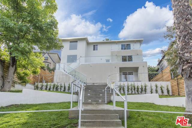 11268 Sunshine Terrace, Studio City, CA 91604 (#20555006) :: The Marelly Group | Compass