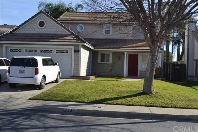 7341 Highgrove Place, Rancho Cucamonga, CA 91730 (#IV20034982) :: Keller Williams Realty, LA Harbor