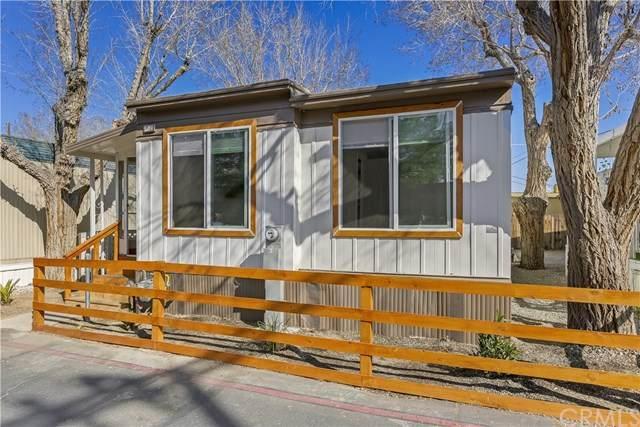 22325 Us Highway 18 #41, Apple Valley, CA 92308 (#EV20034159) :: Allison James Estates and Homes