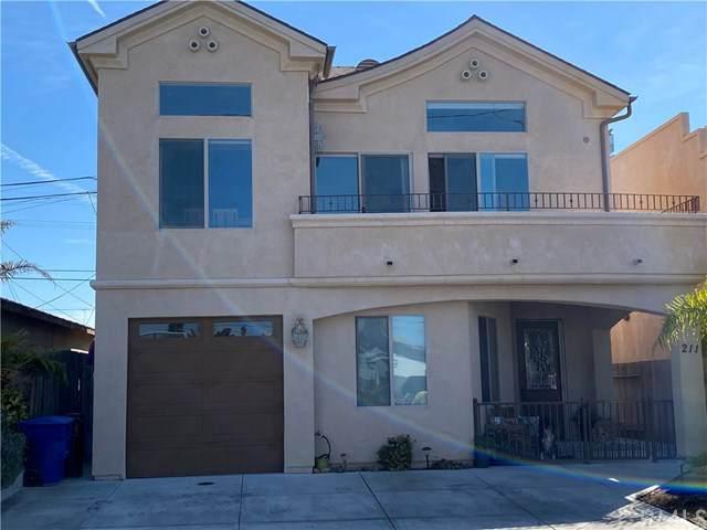 211 Placentia Avenue, Pismo Beach, CA 93449 (#PI20035016) :: RE/MAX Estate Properties