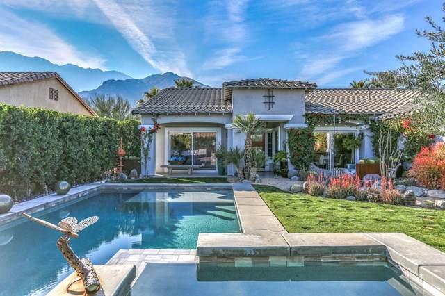 3661 Vista Verde, Palm Springs, CA 92262 (#219039148PS) :: Allison James Estates and Homes