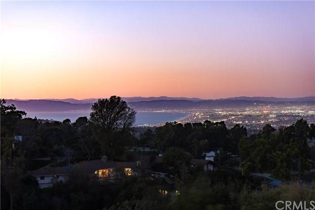 16 Bowie Road, Rolling Hills, CA 90274 (#SB20029673) :: Berkshire Hathaway Home Services California Properties