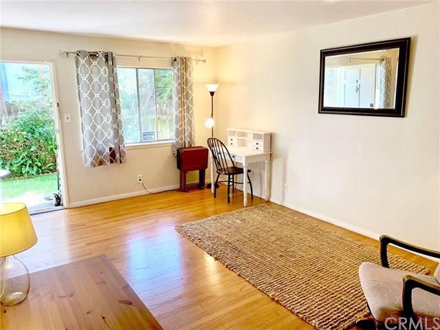 734 Linden Avenue #4, Long Beach, CA 90813 (#SB20034881) :: Z Team OC Real Estate