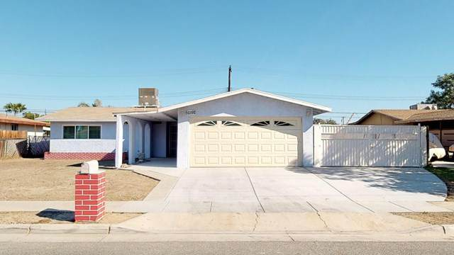 52192 Dos Palmas Avenue, Coachella, CA 92236 (#219039151PS) :: Allison James Estates and Homes