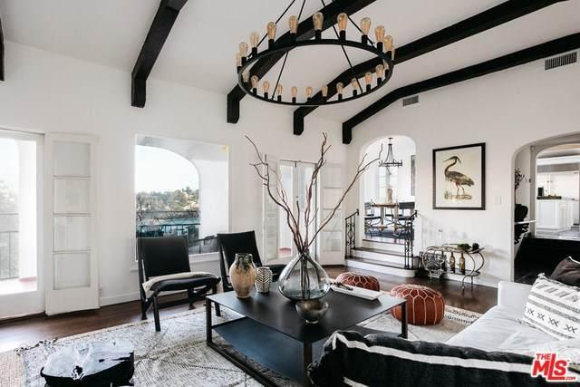 2226 Moreno Drive, Los Angeles (City), CA 90039 (#20551906) :: The Brad Korb Real Estate Group