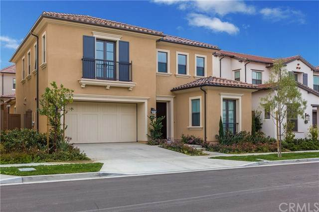 108 Outpost, Irvine, CA 92620 (#CV20035007) :: Z Team OC Real Estate