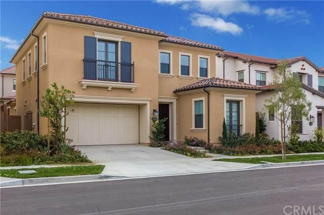108 Outpost, Irvine, CA 92620 (#CV20035007) :: Z Team OC Real Estate