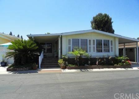 5200 Irvine Boulevard #397, Irvine, CA 92620 (#OC20035044) :: Case Realty Group