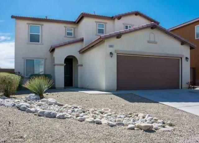 62821 Kitetail Drive, Desert Hot Springs, CA 92240 (#OC20030584) :: Crudo & Associates