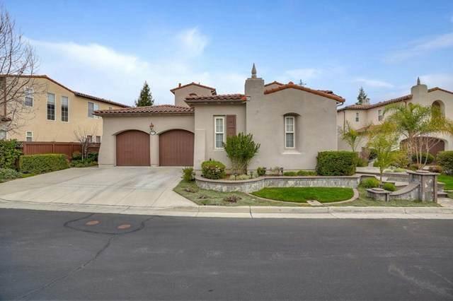2781 Club Drive, Gilroy, CA 95020 (#ML81782930) :: eXp Realty of California Inc.