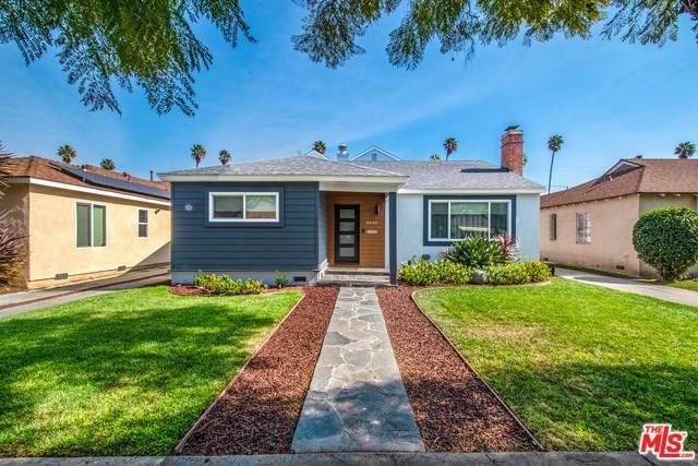 3840 Edgehill Drive, Los Angeles (City), CA 90008 (#20554846) :: RE/MAX Masters
