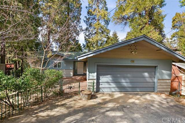 24862 Felsen Drive, Crestline, CA 92325 (#EV20035084) :: Allison James Estates and Homes